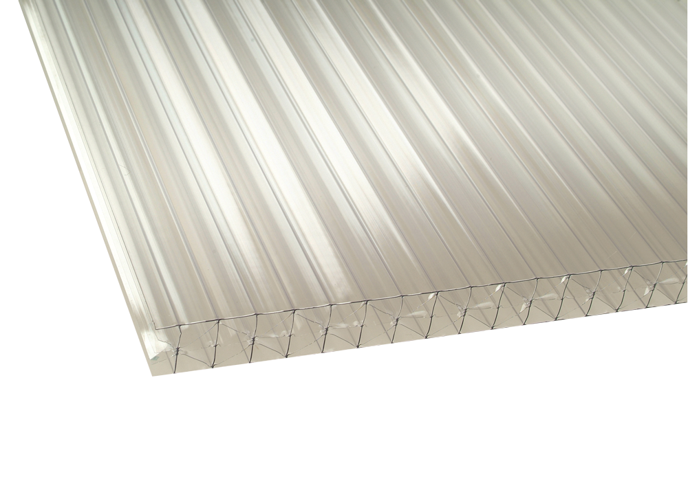 35mm polycarbonate clear polycarbonate roof sheets roof ...