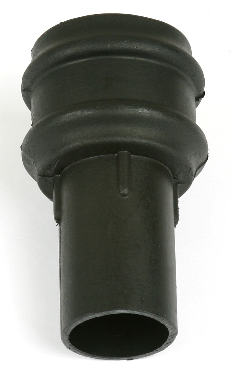 Cast Iron Style Round Downpipe Connector Round Downpipes