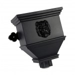 Bath Hopper 105mm Outlet Lion