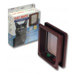 Small Cat Flap (Panel Fitting)