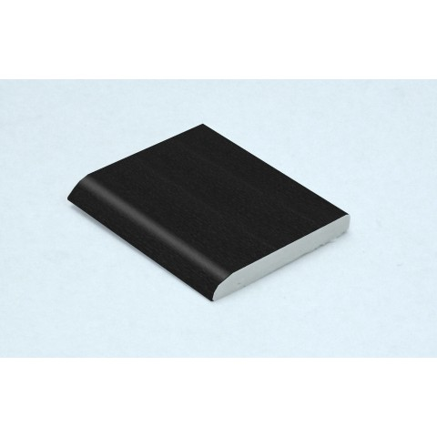 45 x 6mm Architrave Black Ash