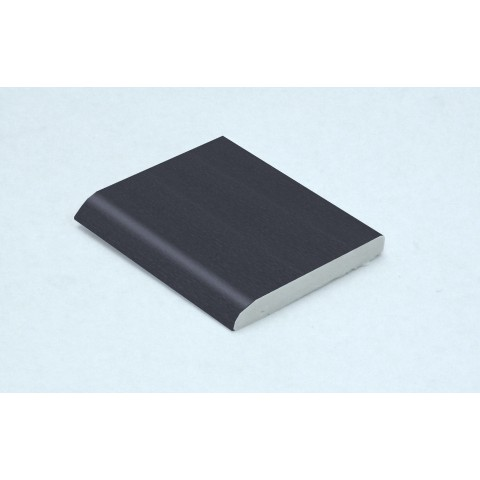 45 x 6mm Architrave Smooth Dark Grey RAL 7016