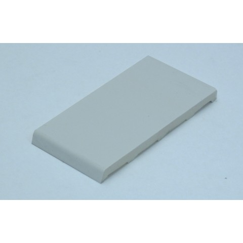 100 x 7.5mm Skirting/Architrave White