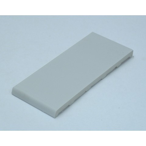 125 x 7.5mm Skirting/Architrave White