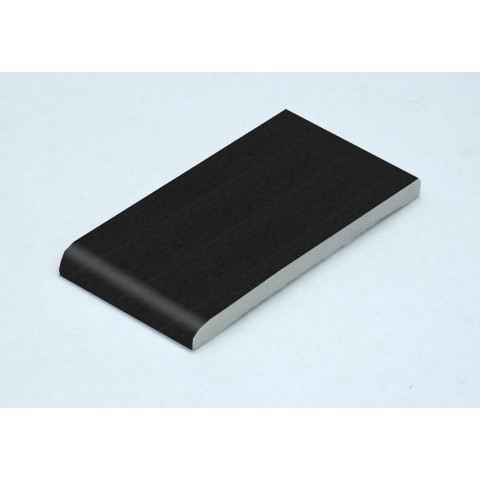 95 x 6mm Architrave Black Ash