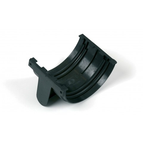170mm Cast Iron Style Deep Flow Industrial  Union Bracket