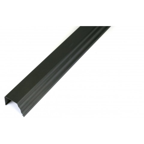 Cast Iron Style Ogee Gutter 4m Length