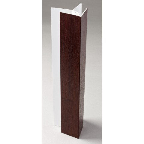 Two Part Corner Rosewood 5m