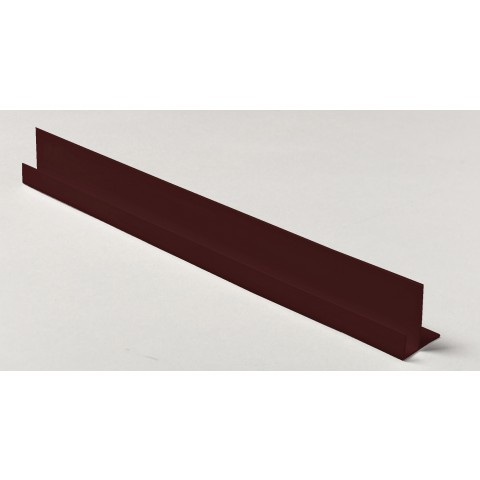 Wall Starter Trim 5m Brown
