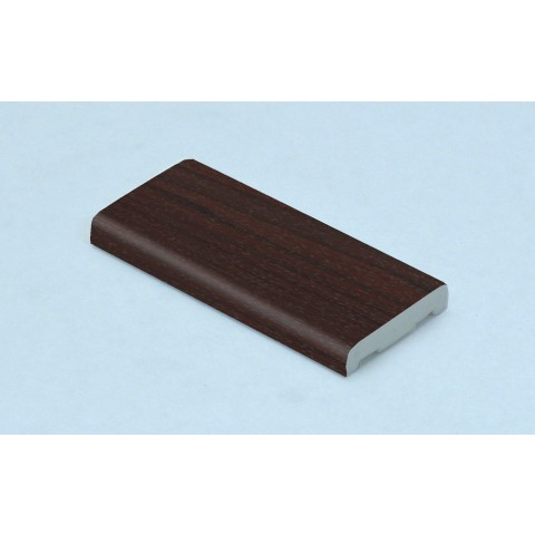 25mm D Mould Rosewood