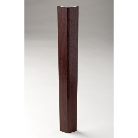 50mm x 5m Flexi Angle Trim Rosewood