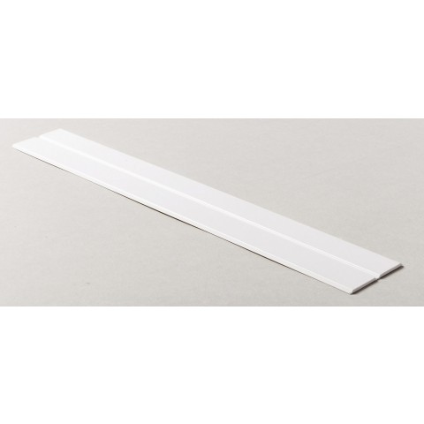 50mm x 5m Flexi Angle Trim White
