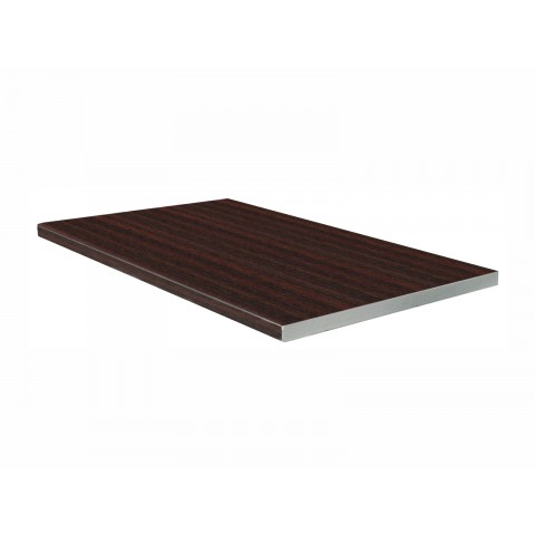 9mm Flat Soffit / General Purpose Board Mahogany