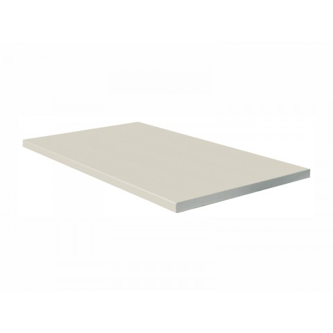 9mm Flat Soffit / General Purpose Board White Ash