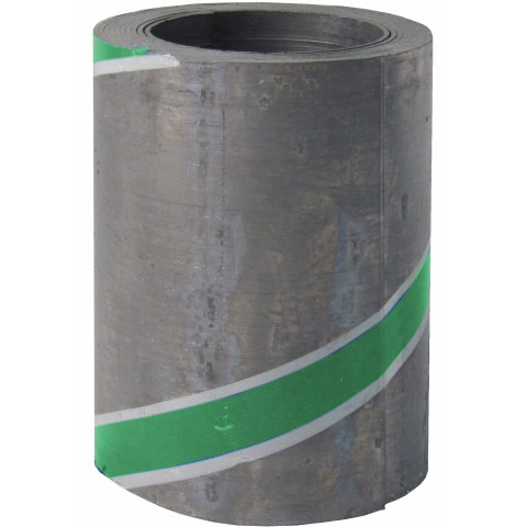 Code 3 Milled Lead Roll