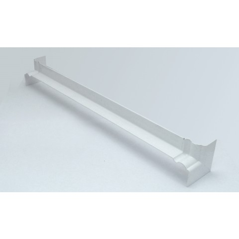 Double Ended 500mm Ogee Internal Fascia Corner