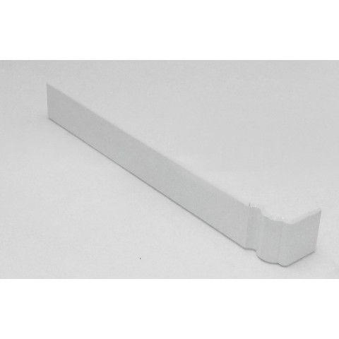 300mm Ogee Fascia Joint