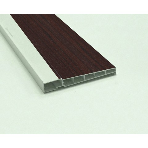 225mm Window Cill Rosewood