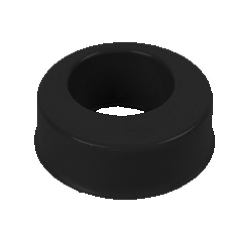 110mm-68mm Rainwater Adaptor Plastic