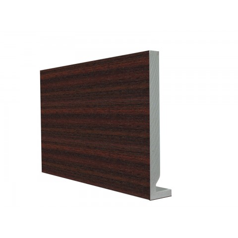 16mm Square Leg Replacement Fascia Mahogany