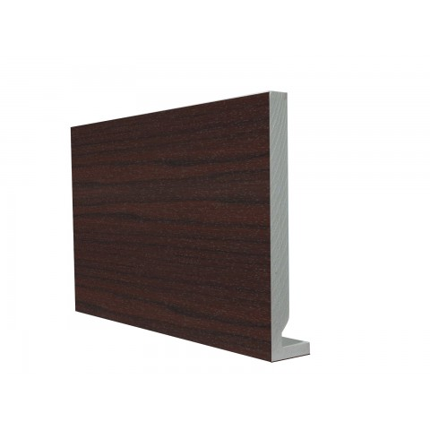16mm Square Leg Replacement Fascia Rosewood