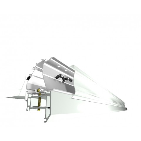 Self Support Eaves Beam