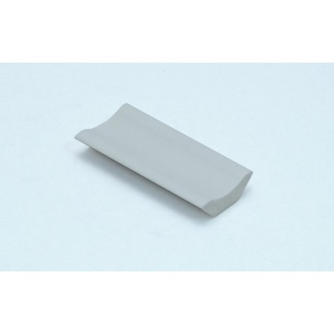 22mm Scotia Trim White