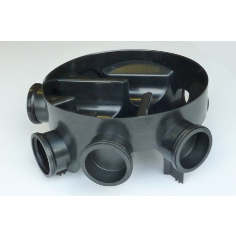 450mm 5 Inlet Chamber Base