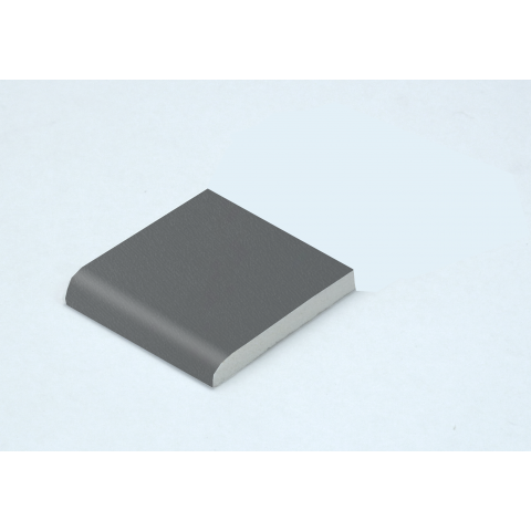45 x 6mm Architrave (Basalt Grey Grained RAL 7012)