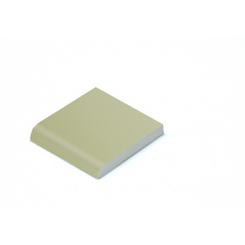 45 x 6mm Architrave Grained Pebble Grey / French Grey RAL 7032