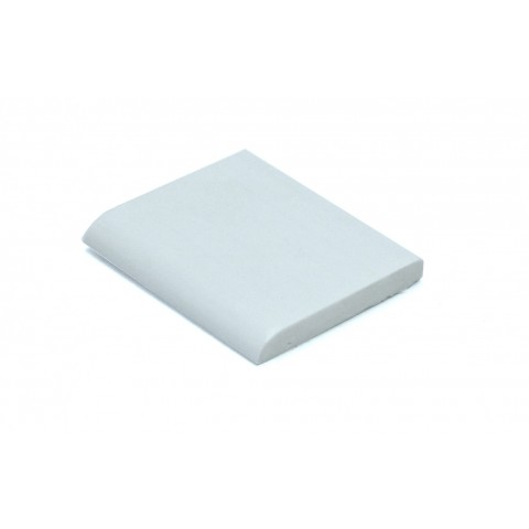 45 x 6mm Architrave Ulti-Matt White/Chalk White