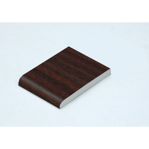70 x 6mm Architrave Mahogany