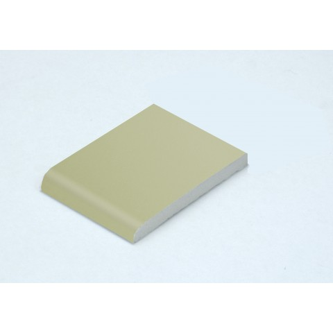 65 x 6mm Architrave Grained Pebble Grey / French Grey RAL 7032