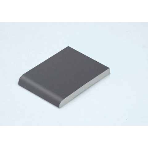 60 x 6mm Architrave Smooth Slate Grey RAL 7015