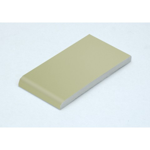 95 x 6mm Architrave Grained Pebble Grey / French Grey RAL 7032