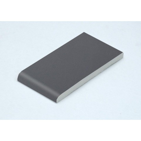 90 x 6mm Architrave Smooth Slate Grey RAL 7015