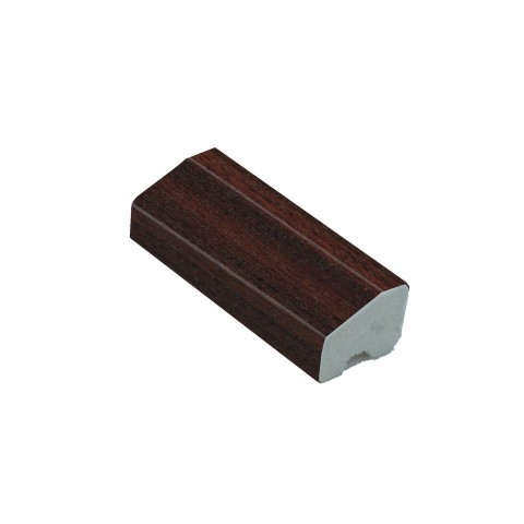 20 x 15mm Chamfered Block / Drip Trim Mahogany