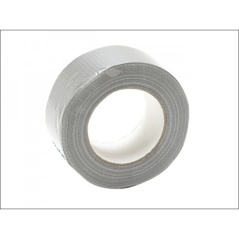 50mm x 50m Cloth Duct Tape / Gaffa Tape