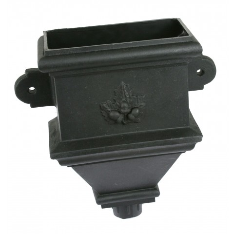 Bath Hopper Universal 65/68mm Outlet