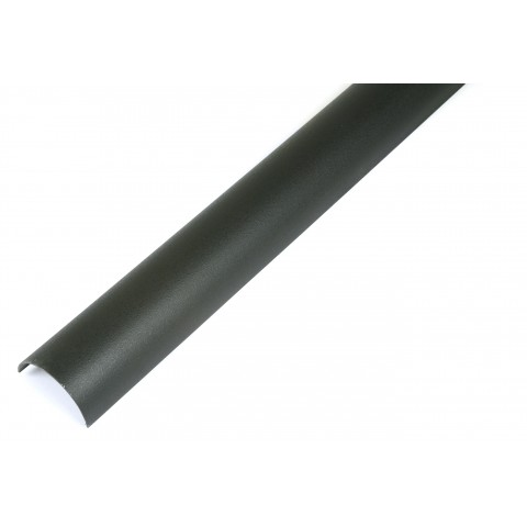 Cast Iron Style Half Round Gutter 4m Length