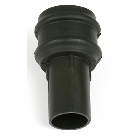 Cast Iron Style Round Downpipe Connector