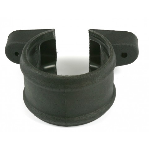 Cast Iron Style Soil Optional Socket Shroud with Lugs