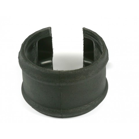 Cast Iron Style Soil Optional Socket Shroud Plain