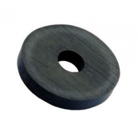 Cast Iron Style Square 5mm Spacer (Pk10)