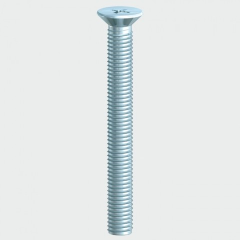 Countersunk Window Handle Screw M5 X 50 (sold singly)