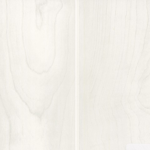 MARBREX WHITE WOOD WALL PANEL 250MM X 2.6M PK4