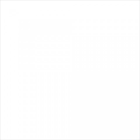 MARBREX SATIN WHITE CEILING PANEL 250MM X 2.6M X 10MM PK4