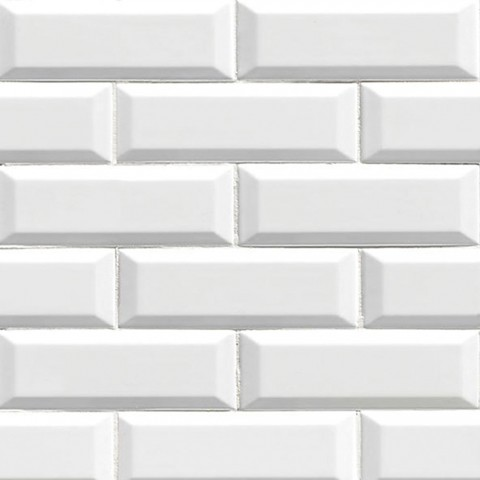 MARBREX SUBWAY WALL PANEL 375MM X 2.6M X 8MM PK3