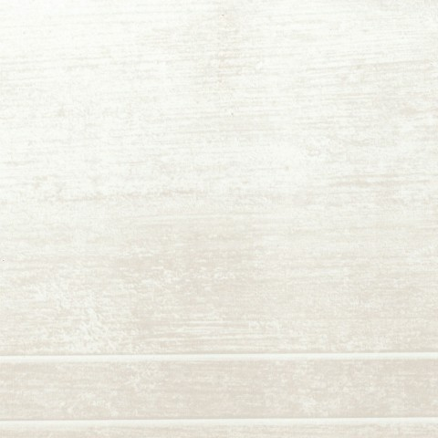 MARBREX WHITE STONE (LARGE TILE) WALL PANEL 375MM X 2.6M PK3