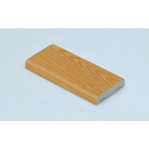 25mm D Mould English Oak